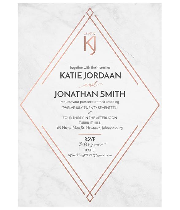 Kate E-Invite
