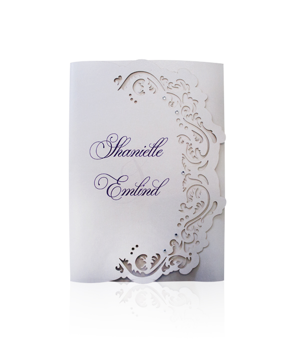 Purple Charlotte Product Image