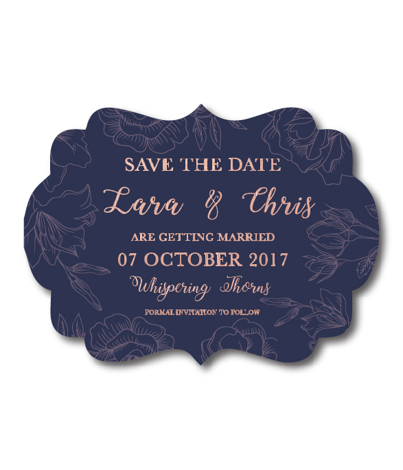Lara Online Save the date
