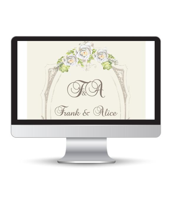 Antique Petal Website