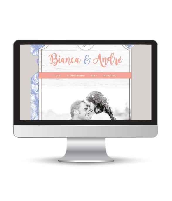 Coral Plum Website