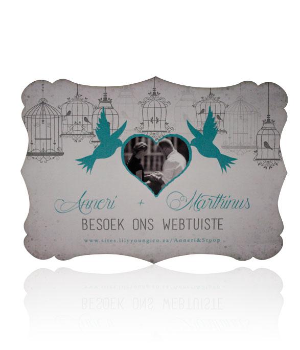 Blue Bird Product Image
