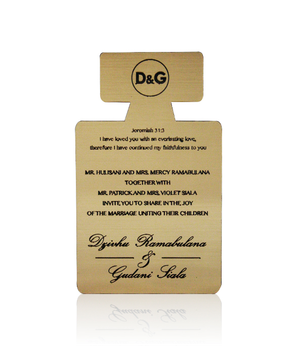D&G Product Image