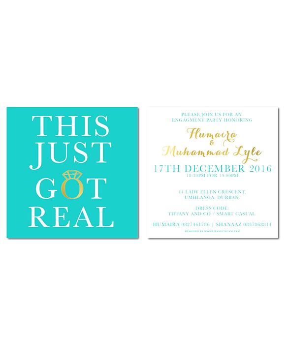 Marbella E-Invite