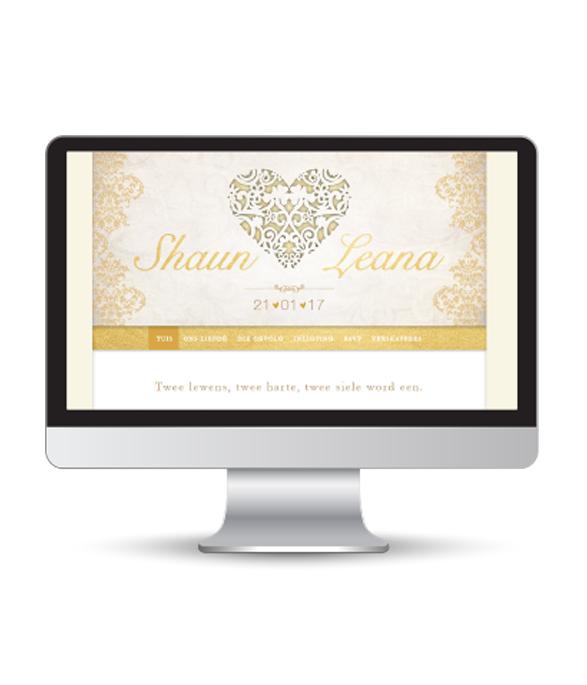 Snowdrop website