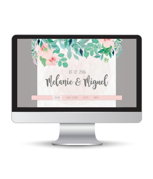 Soft Bloom Website