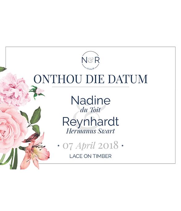 Nadine STD