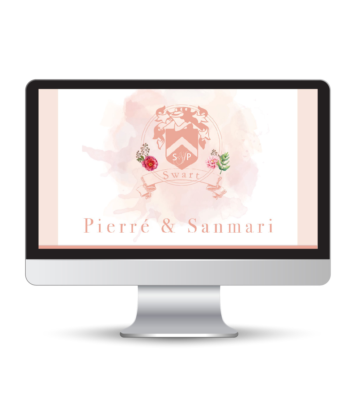 Royal Blush website