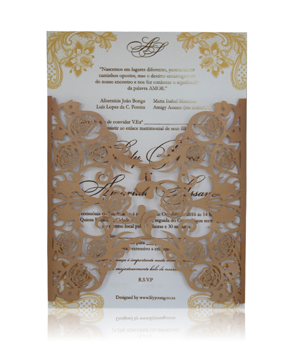 Golden Saffron Product Image