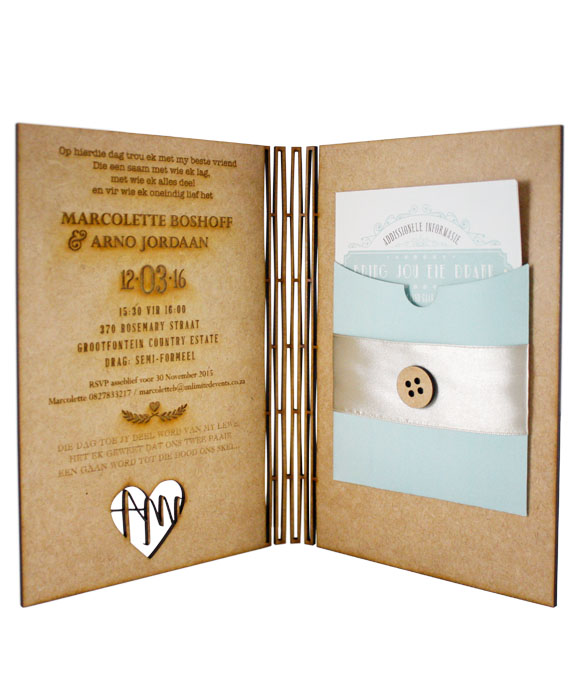 Wooden Petal Product Image