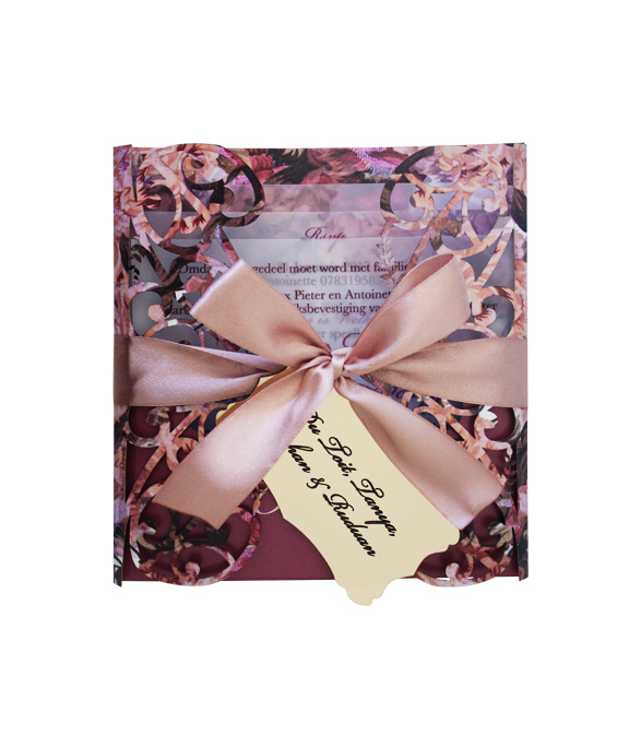 Purple Flower Product Image