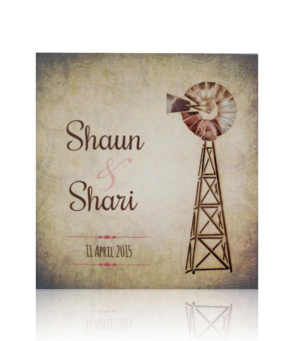 Windmill Love