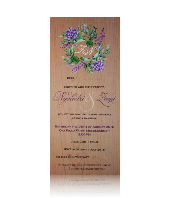 Purple Leaf product Image